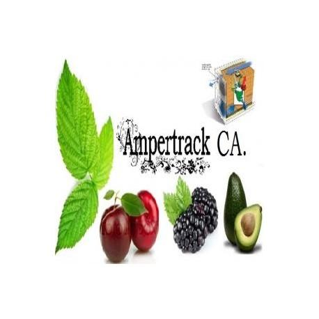 Ampertrack MA & CA