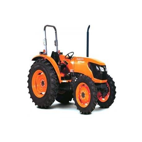 Tractor Kubota M7040DT