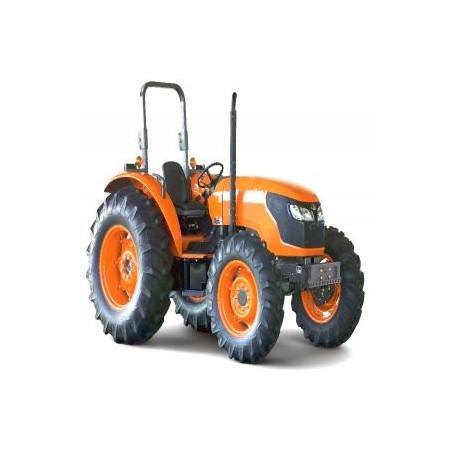 Tractor Kubota M9540DT
