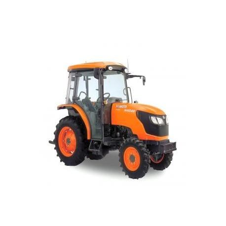 Tractor Kubota M8540DTNQ Cabinado