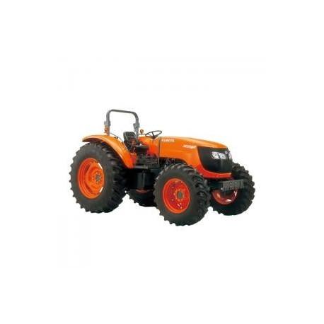 Tractor Kubota M108s LP