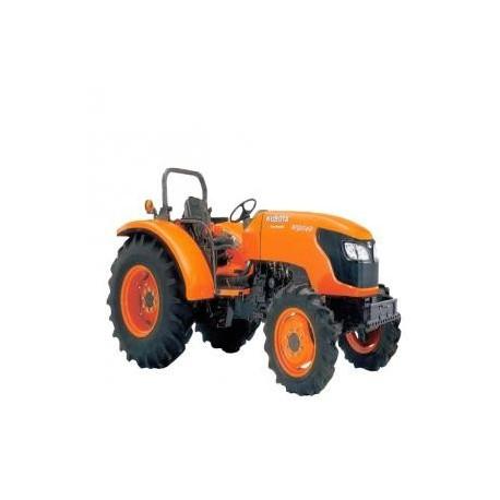 Tractor Kubota M9540 LP