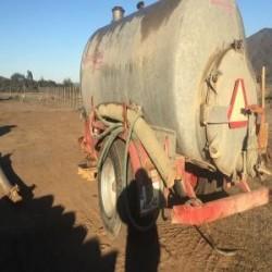Cisterna joper 8mil litros...