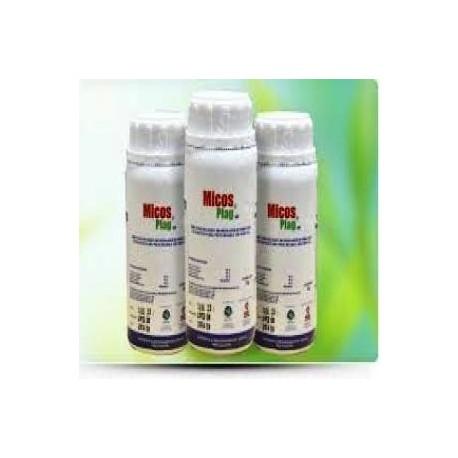 Micosplag WP: Nematicida, control biológico nemátodos