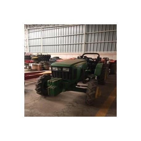 Venta Tractores John Deere
