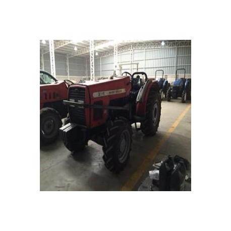 Venta Tractores Massey Ferguson 275