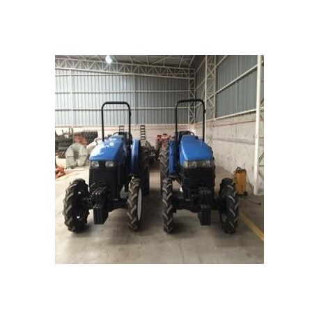 Venta Tractores New Holland