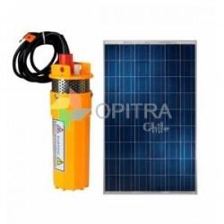Riego con energia solar opitra...