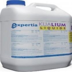 Kualium liquide...