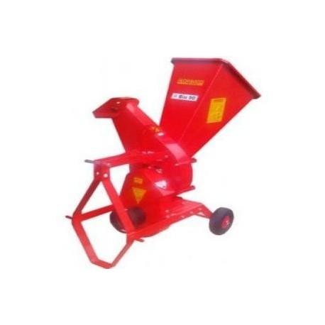 Chipeadora/Trituradora para Tractor 230T