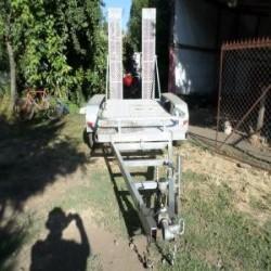 Se vende perforadora hidraulica para pozos profundos...