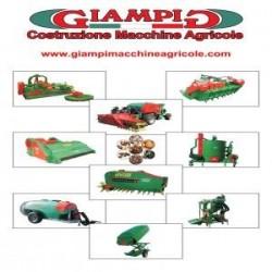 Maquinarias especifica para frutas con cascaras (avellanos...
