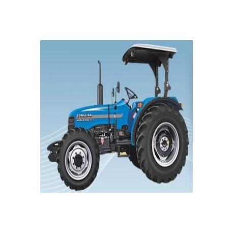 Tractor Sonalika 90 HP 4x4