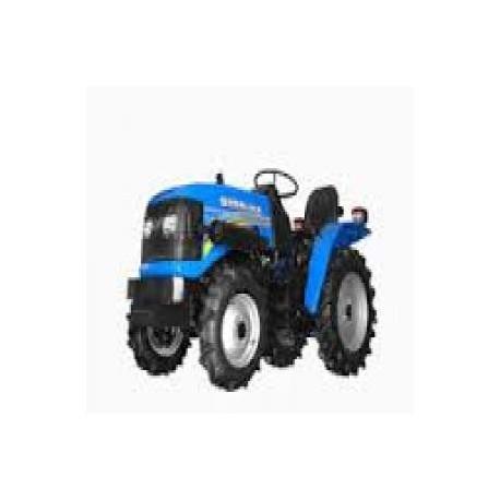 Tractor Sonalika 20HP 4x4 Frutero Viñatero