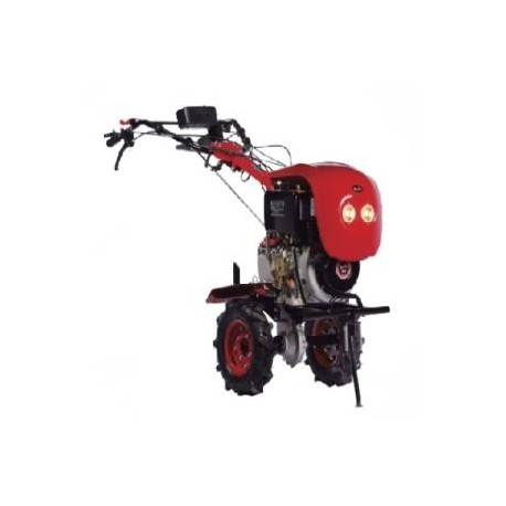 Motocultivador Toyama - Segener  Diesel