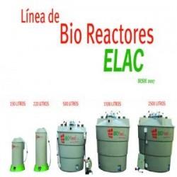 Equipos bio reactores té de compost aireado...