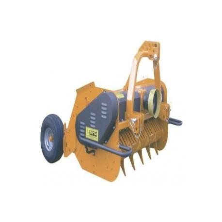Trituradora de poda para huertos frutales y viñas  modelo Picker Berti