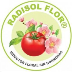 Inductor floral sin hormonas para tomates...