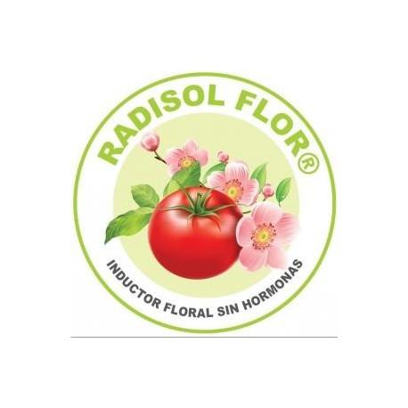 Inductor Floral Sin Hormonas para Tomates