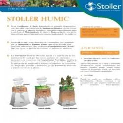 Fertilizante stoller humic...