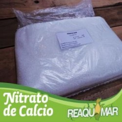 Nitrato de calcio...