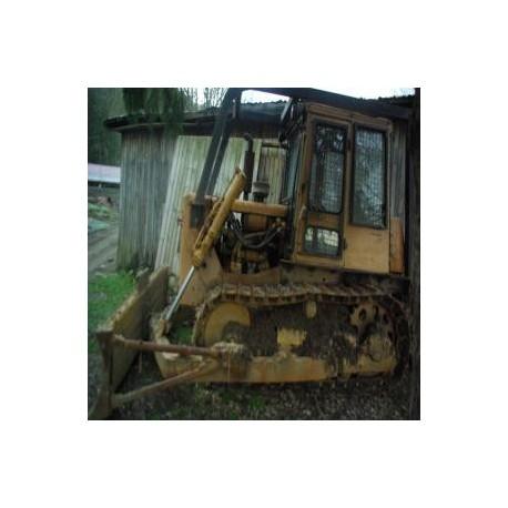Vendo Bulldozer Caterpillar D4