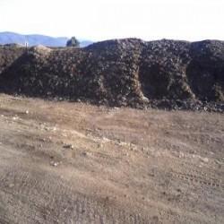 Venta de compostaje estabilizado...