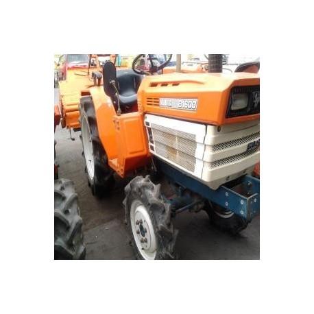 Tractores Japoneses Re Acondicionados.