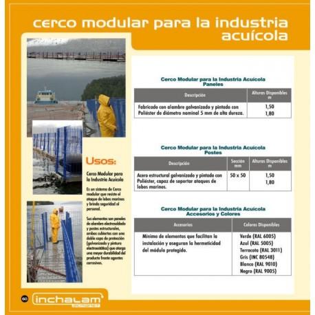 Cerco Modular