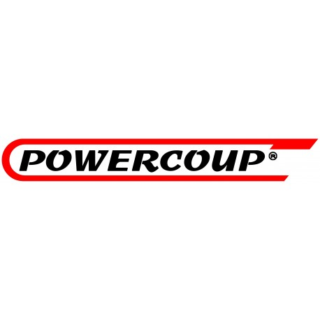 Sierra eléctrica modelo Powercoup