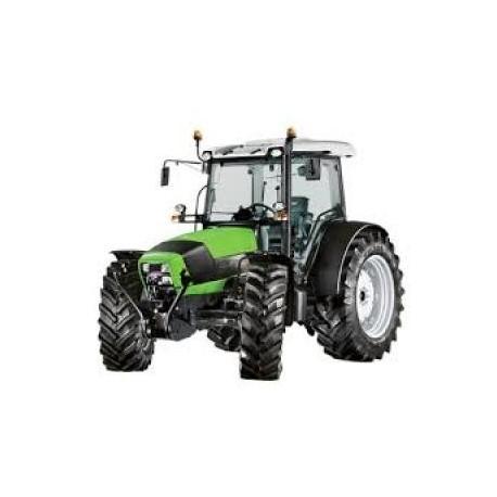 Deutz Fahr Agrofarm 100 G Cab.