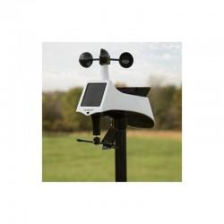 Estación de clima v40-pro - pantalla color con sensores ex...