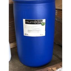 Humi[k] 12 - ácido húmico líquido al 12%...