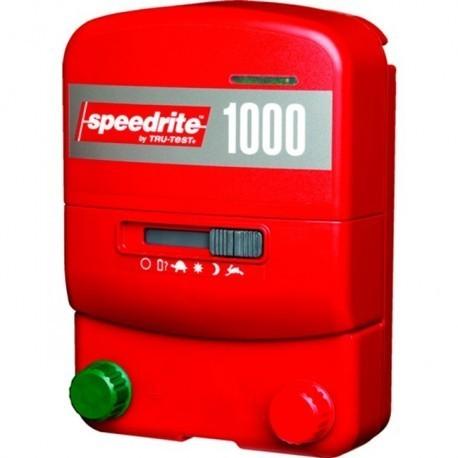 Energizador Speedrite 1000 1J DUAL 220V/12V