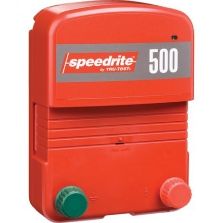 Energizador Speedrite 500 0,5 Joule Dual 220V/12V