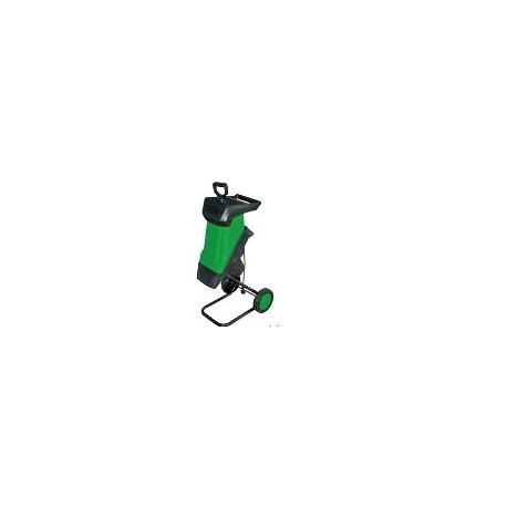 Chipeadora electrica 2.5KW