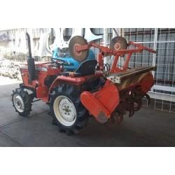 Mini tractor hinomoto c17...
