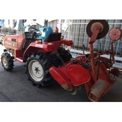 Mini tractor mitsubishi mt14...