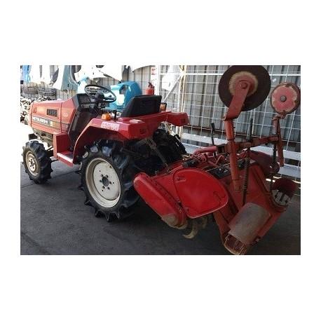 Mini tractor Mitsubishi MT14