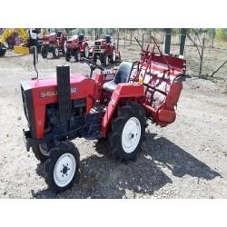 Mini tractor shibaura su1543...