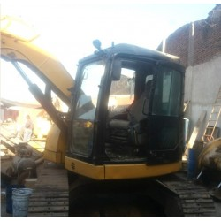 Excavadora 308...