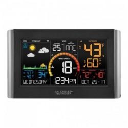 Estación de clima profesional v22 sensores inalambricos...