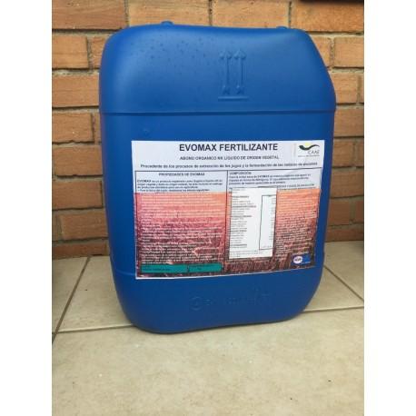 Evomax Bio Fertilizante