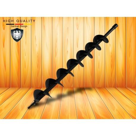 Broca de 15cm para Barreno Ahoyador Eisen