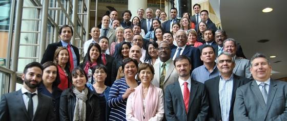 Chile: Sede de capacitación USDA en orgánicos para toda Latinoamérica y el Caribe
