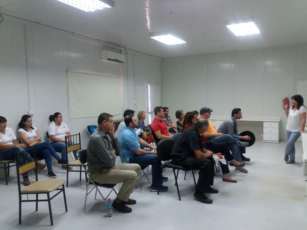 Representantes del Retail Norteamericano: Interesados en las nuevas variedades de uvas de mesa chilenas