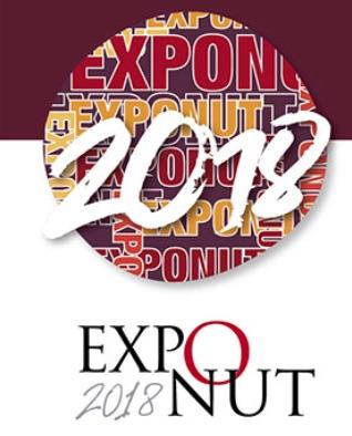 Exponut 2018: Todos los stands vendidos y un programa para sentar las bases de la industria de nueces del futuro