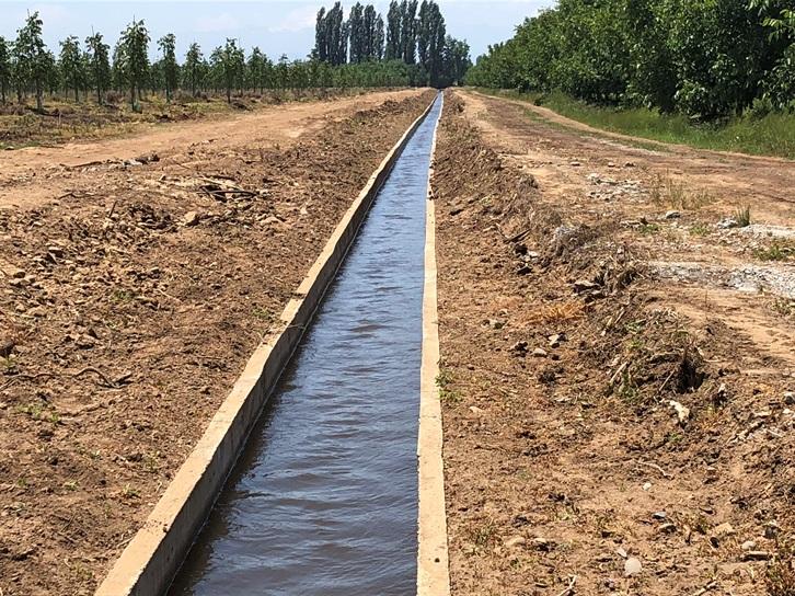 MOP reafirmó que eliminará caducidad de los derechos de agua
