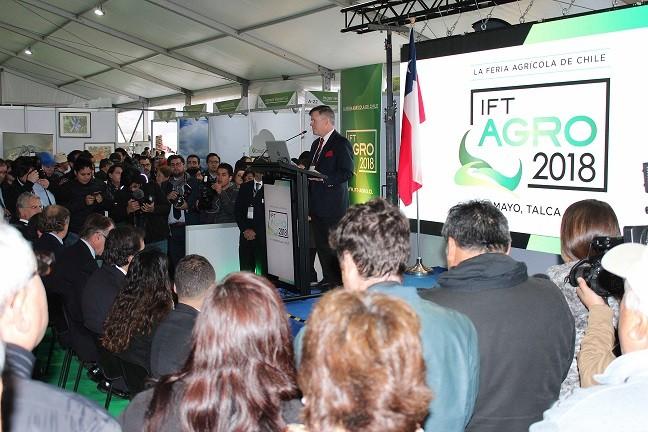 Kallman Worldwide lanza cuarta versión de Feria IFT-AGRO