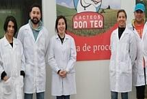 Productores buscan elaborar quesos saludables
